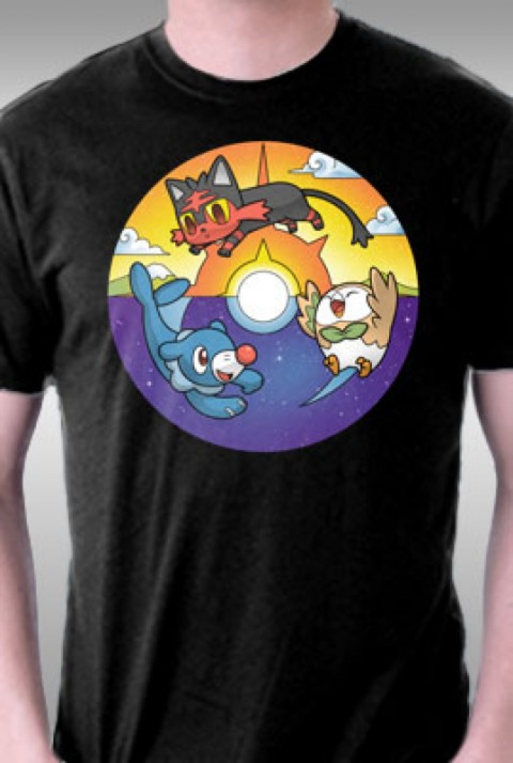 TeeFury: It's Starting to Look a Lot Like Paradise