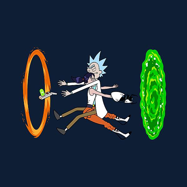 NeatoShop: Portal crash