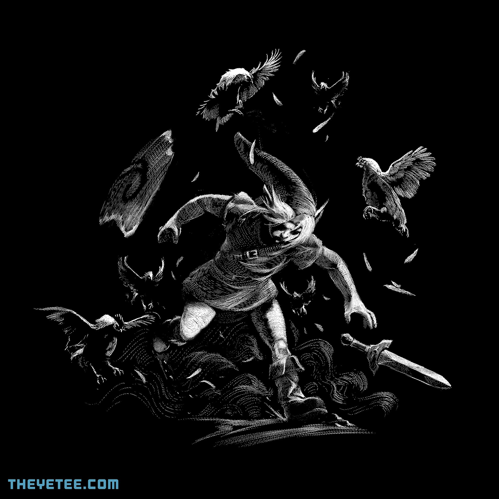 The Yetee: The True Enemy
