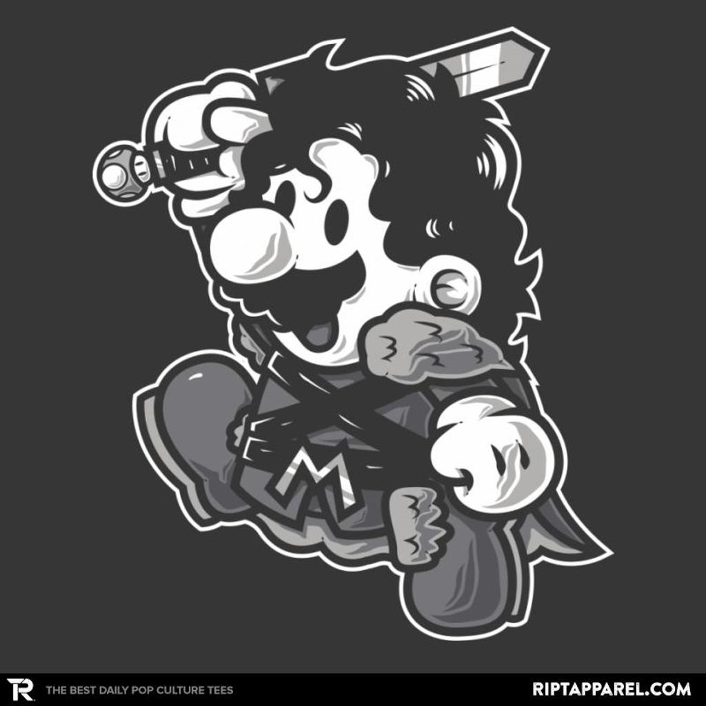 Ript: Mario Snow