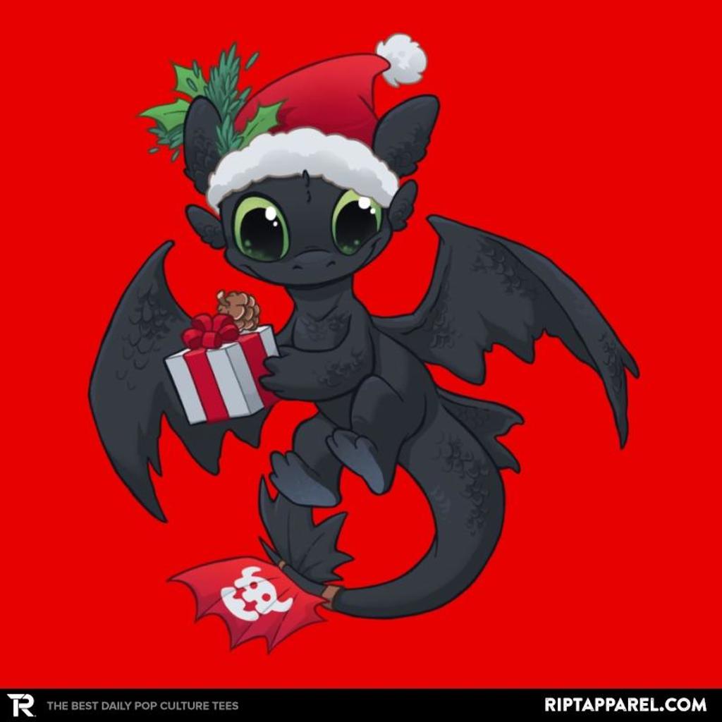 Ript: Christmas Dragon