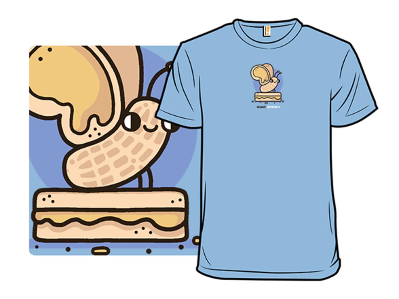 Woot!: Peanutbutterfly