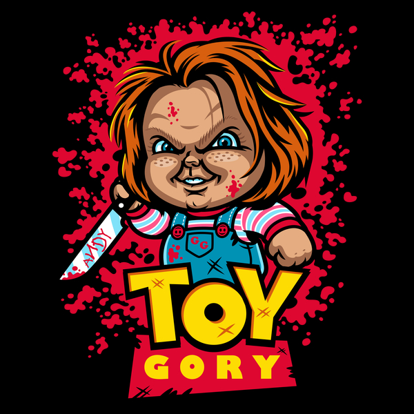NeatoShop: Toy Gory