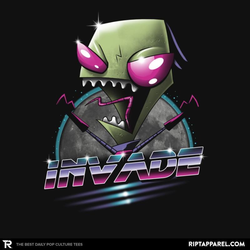 Ript: Invade!