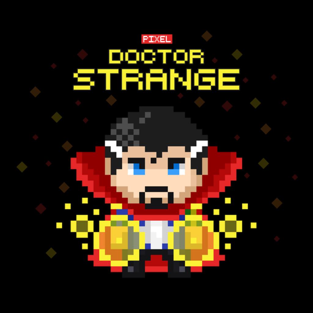 NeatoShop: Stephen Strange