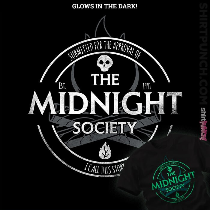 ShirtPunch: Midnight Society