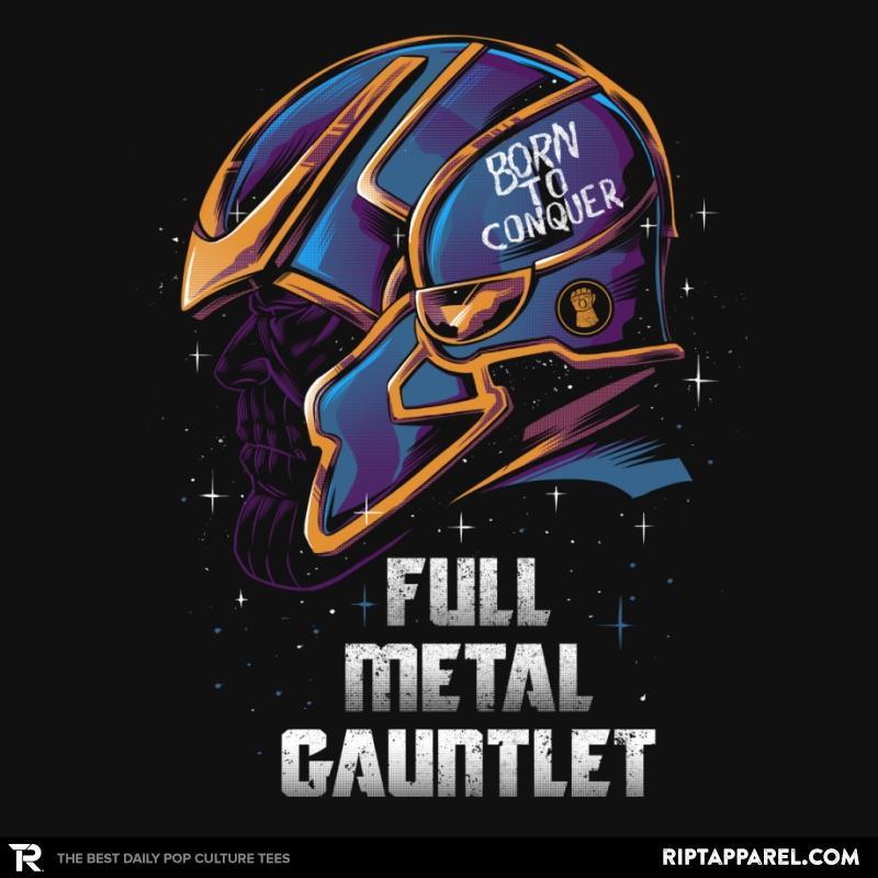 Ript: Full Metal Gauntlet