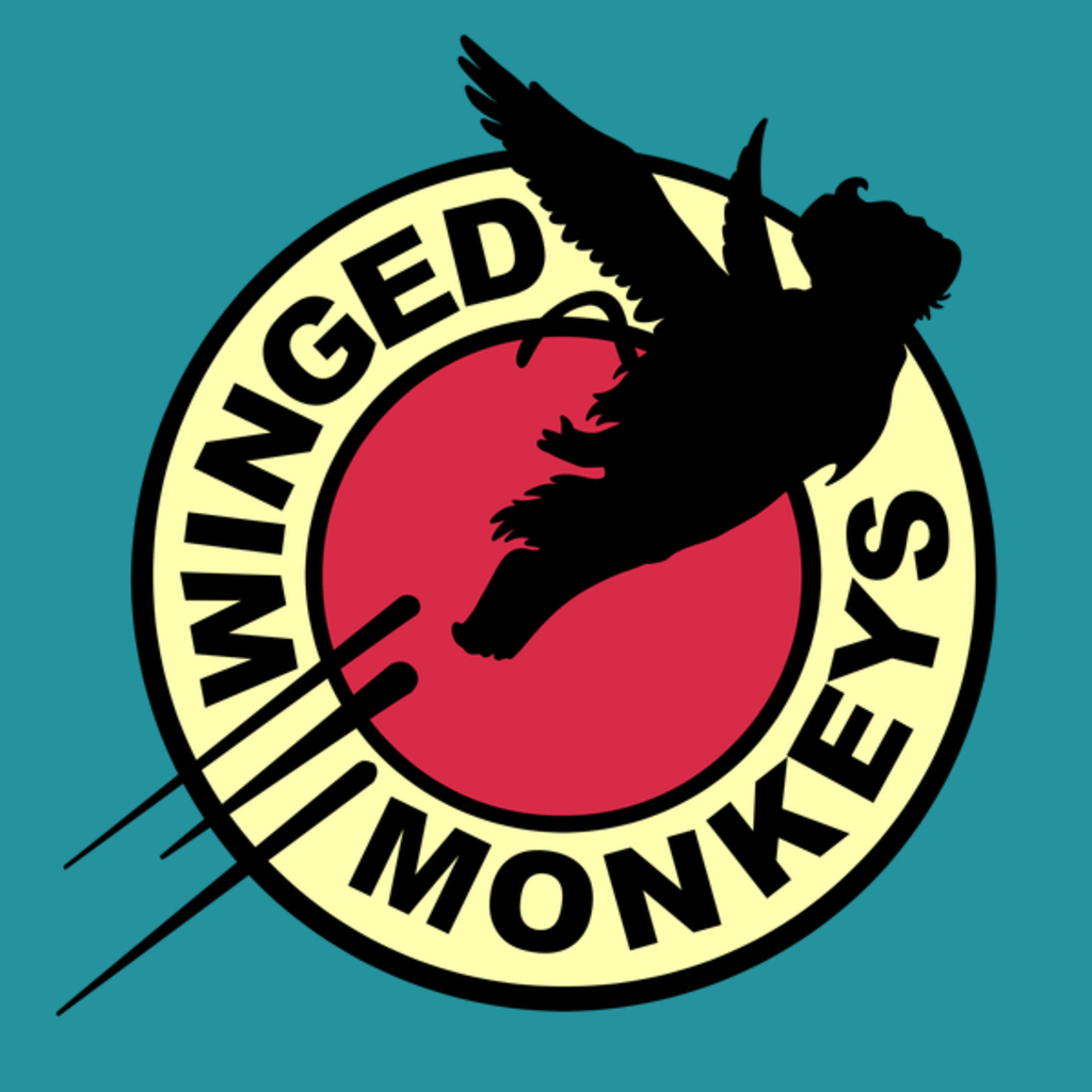 NeatoShop: Winged monkeys