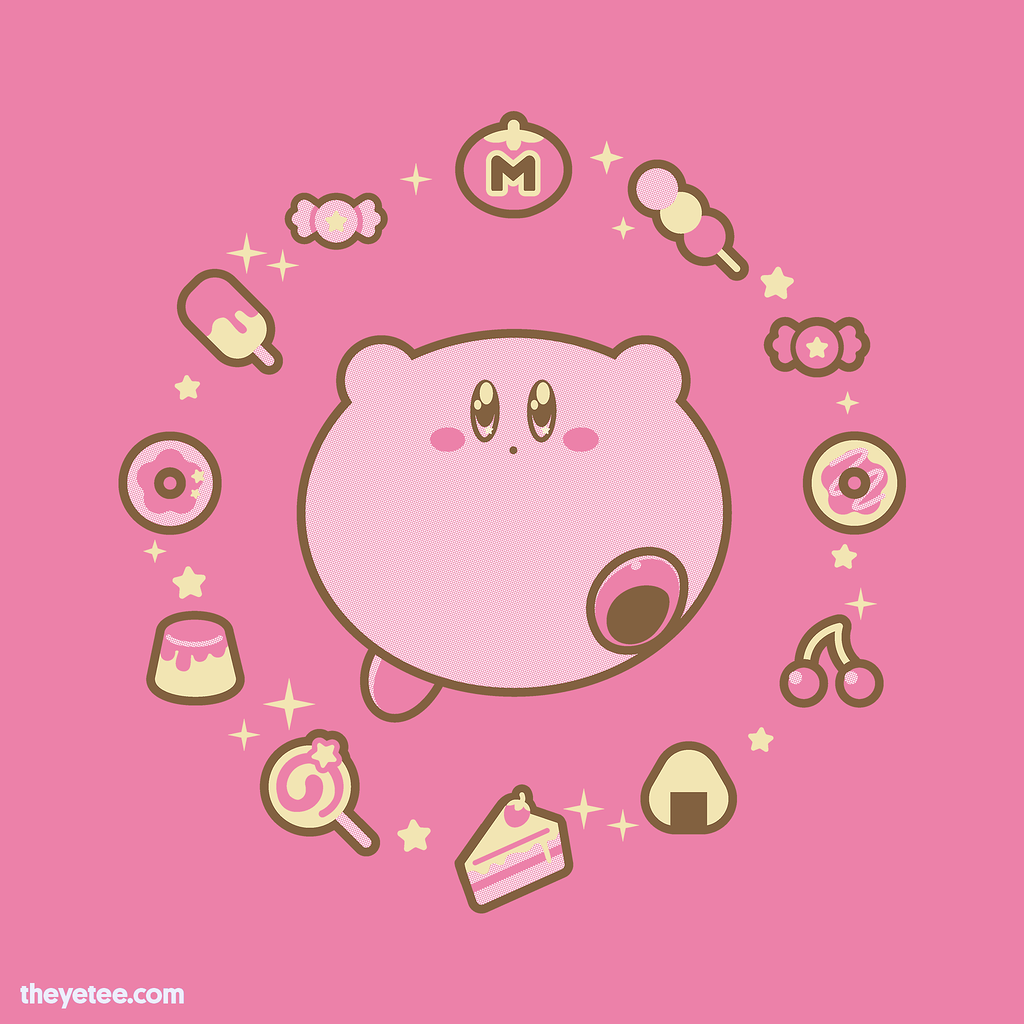 The Yetee: BIG