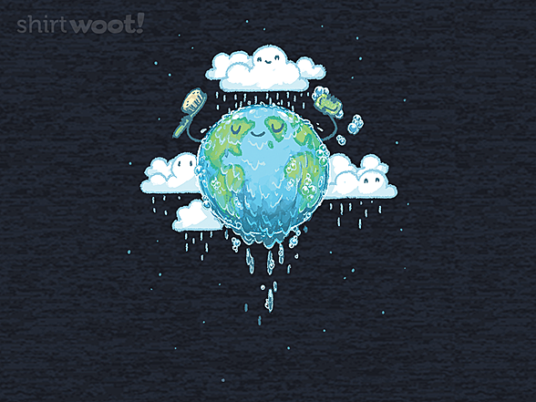 Woot!: April Shower
