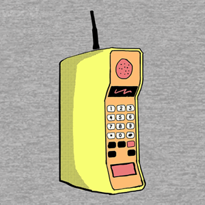 Woot!: The Big phONE