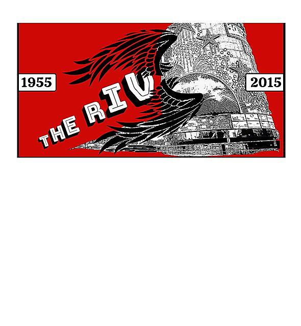 RedBubble: The RIV (extinct casino)
