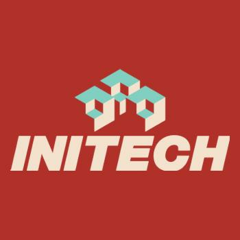BustedTees: Initech Kids Shirt