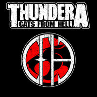 EnTeeTee: Thundera - Cats From Hell