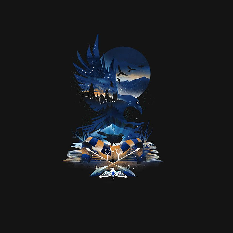 TeeFury: Book of the Wise