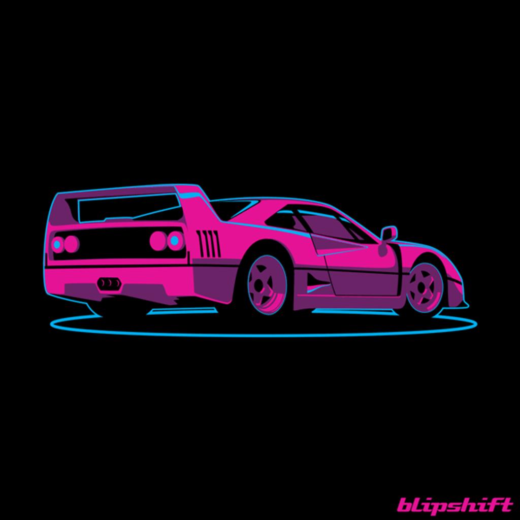 blipshift: Neon Dreams