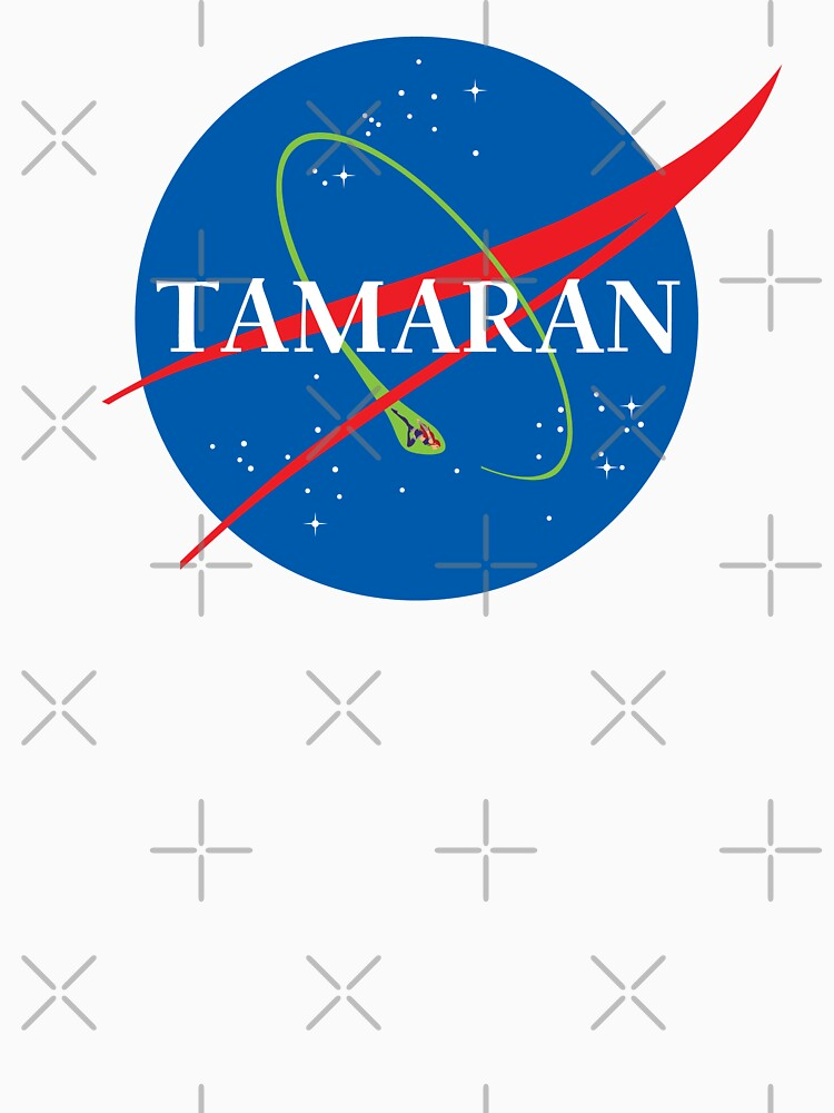 RedBubble: Tamaran