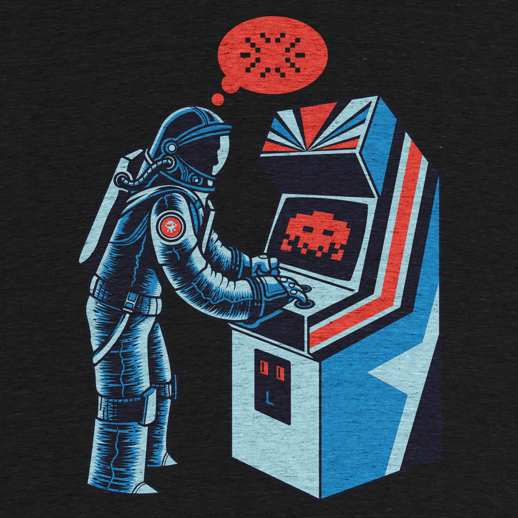 Cotton Bureau: Earth Defender
