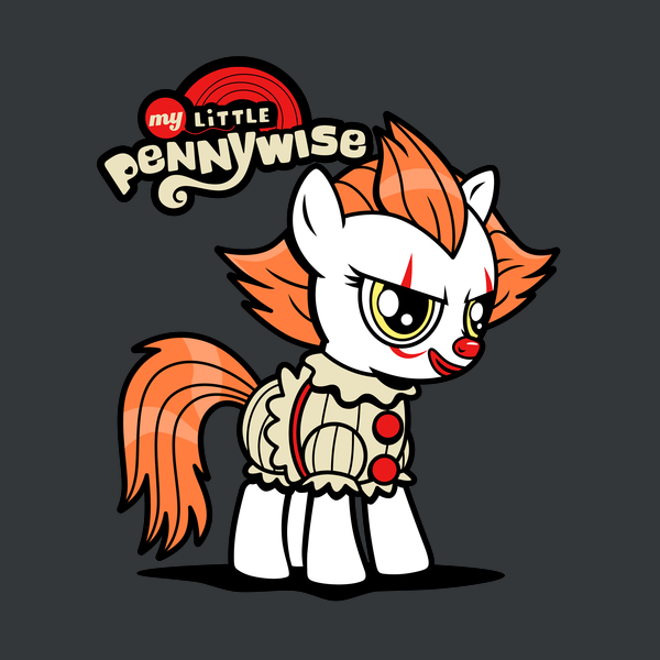 NeatoShop: My Little Pennywise
