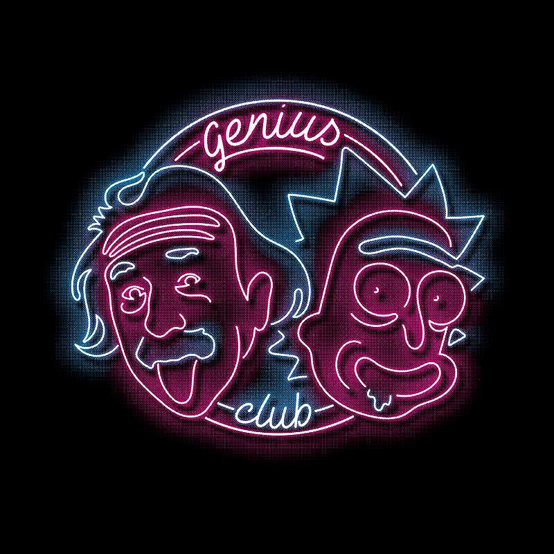 Pampling: Genius Club