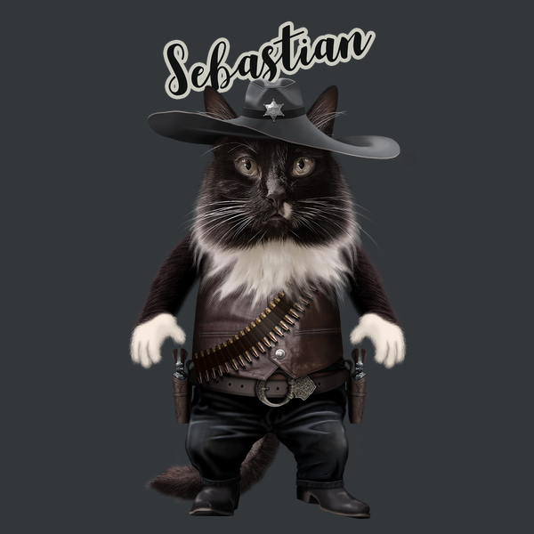 NeatoShop: SEBASTIAN