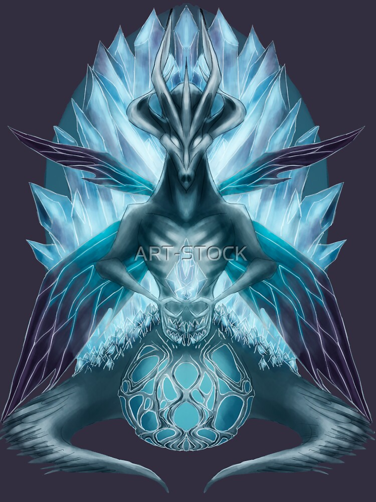 RedBubble: Seath the Scaleless