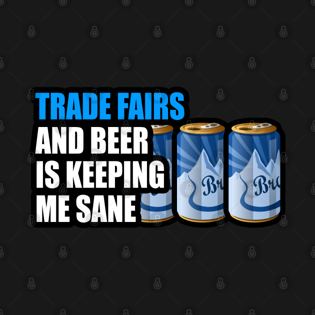 TeePublic: Trade Fairs