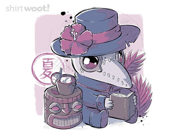 Woot!: Summer Plague Doctor