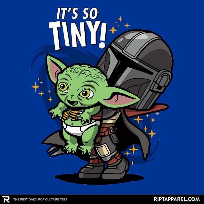 Ript: It's so Tiny!