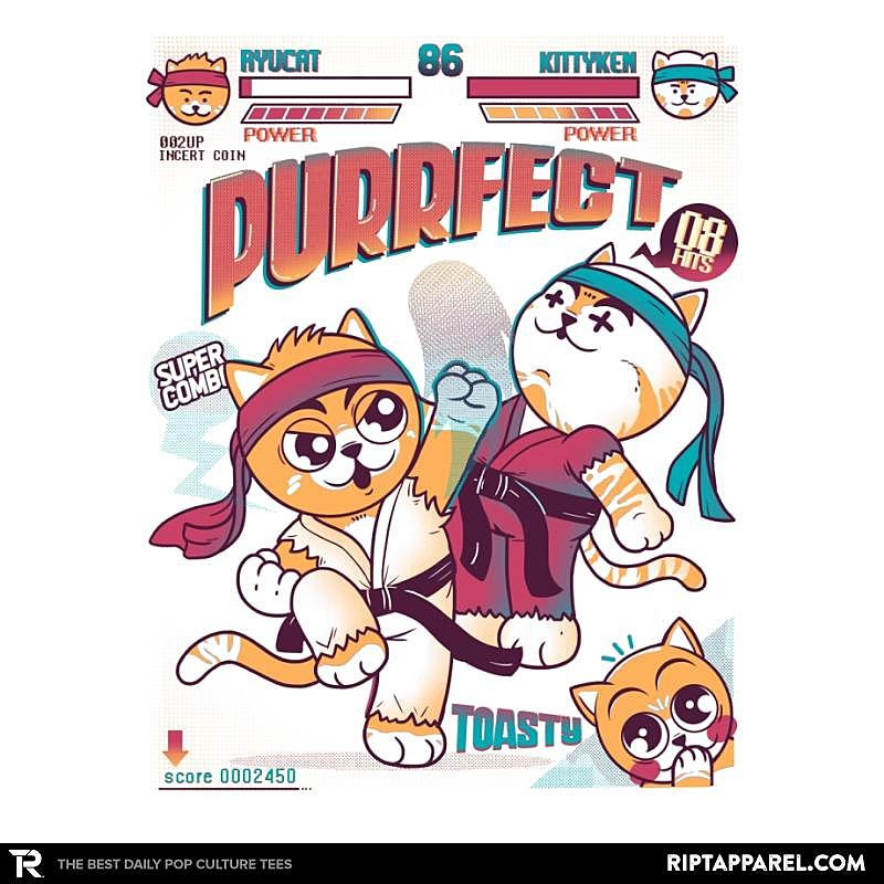 Ript: Purrfect Score