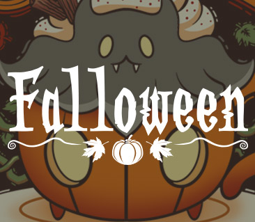 TeeFury: Falloween Collection