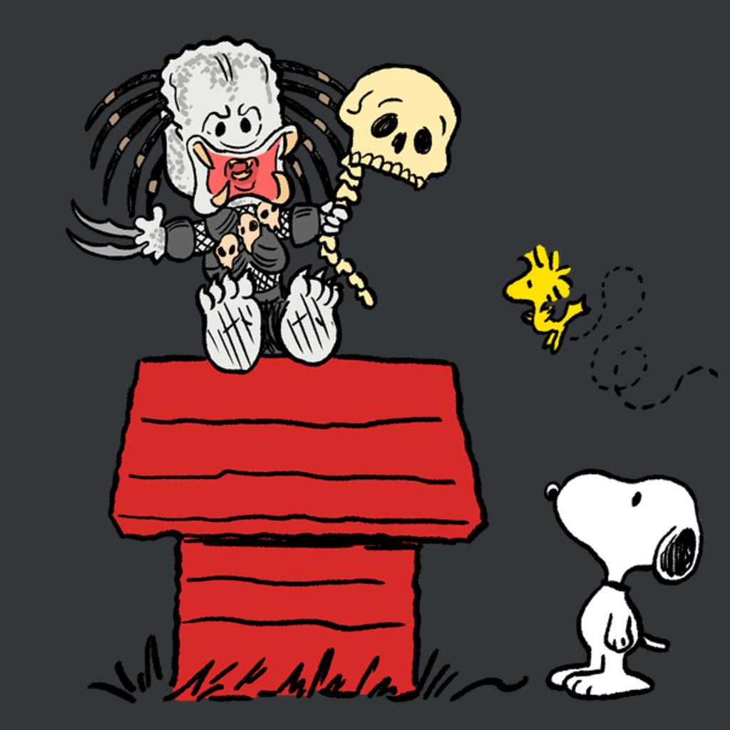 NeatoShop: Good Grief! (no background)