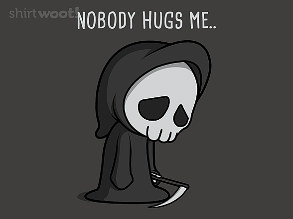 Woot!: Death is Lonely