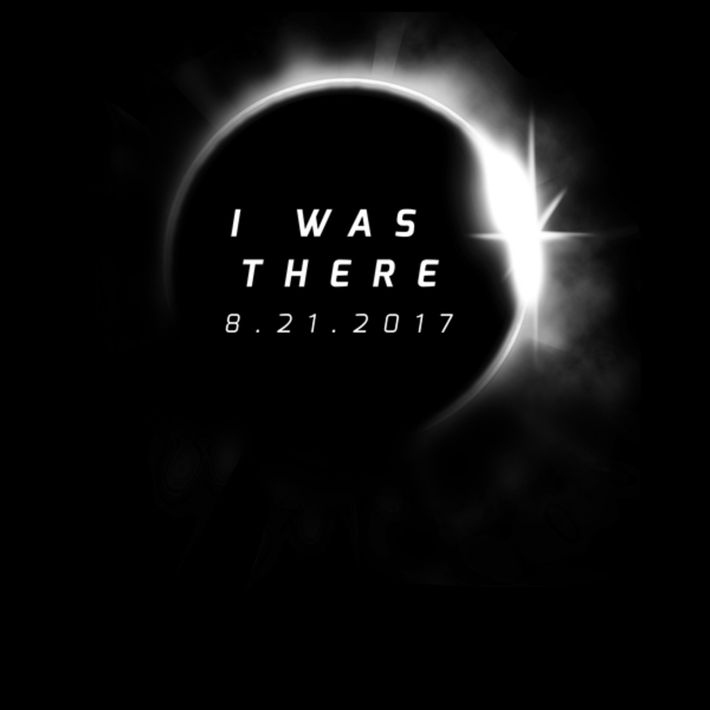 NeatoShop: Total Solar Eclipse August 21 2017 5
