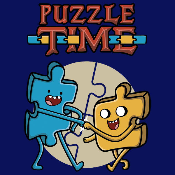 NeatoShop: Puzzle Time