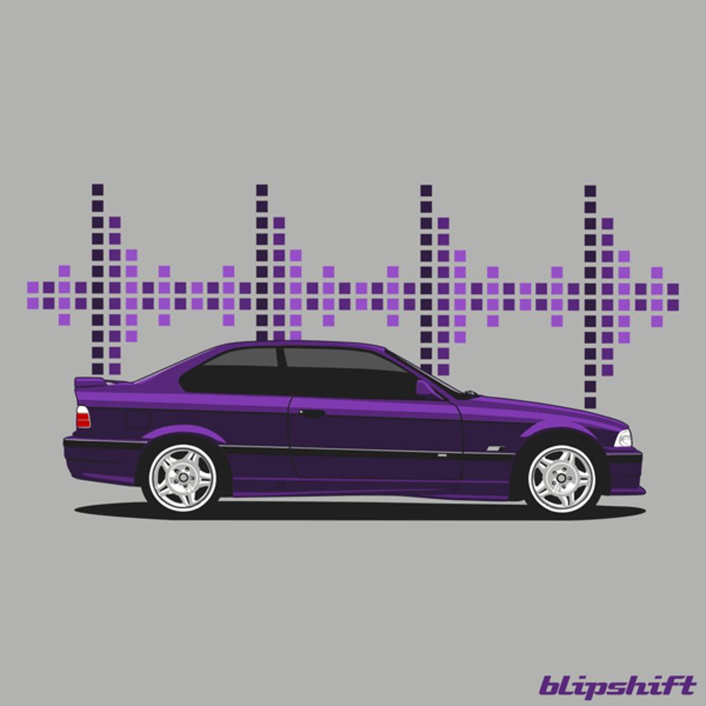 blipshift: BPM3