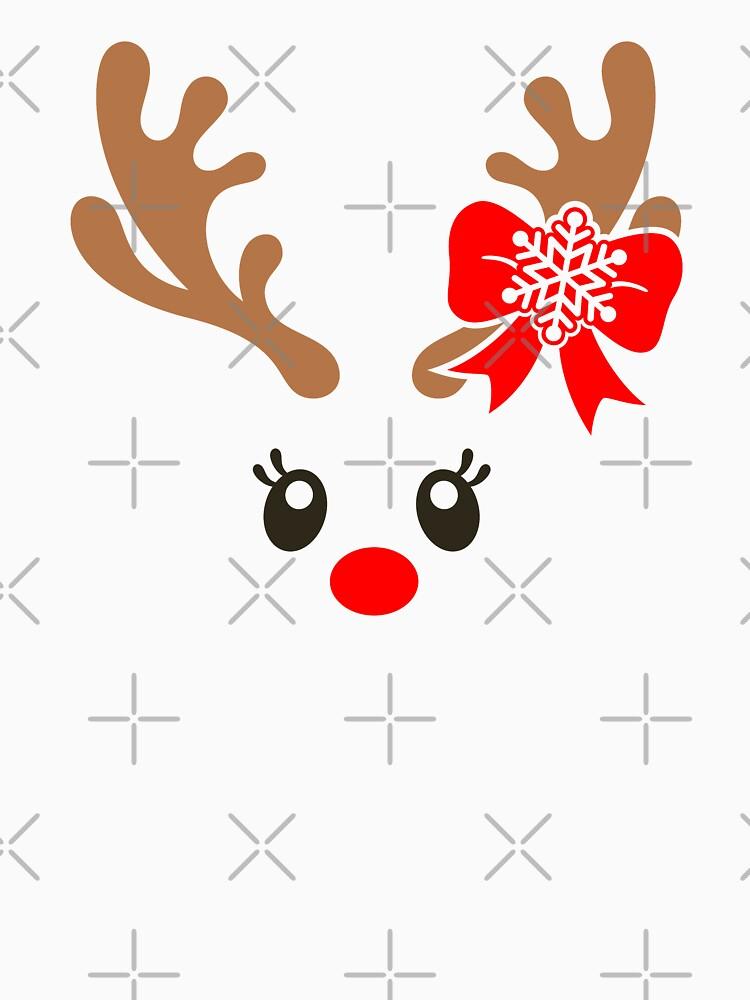 RedBubble: Rudolph - Couple