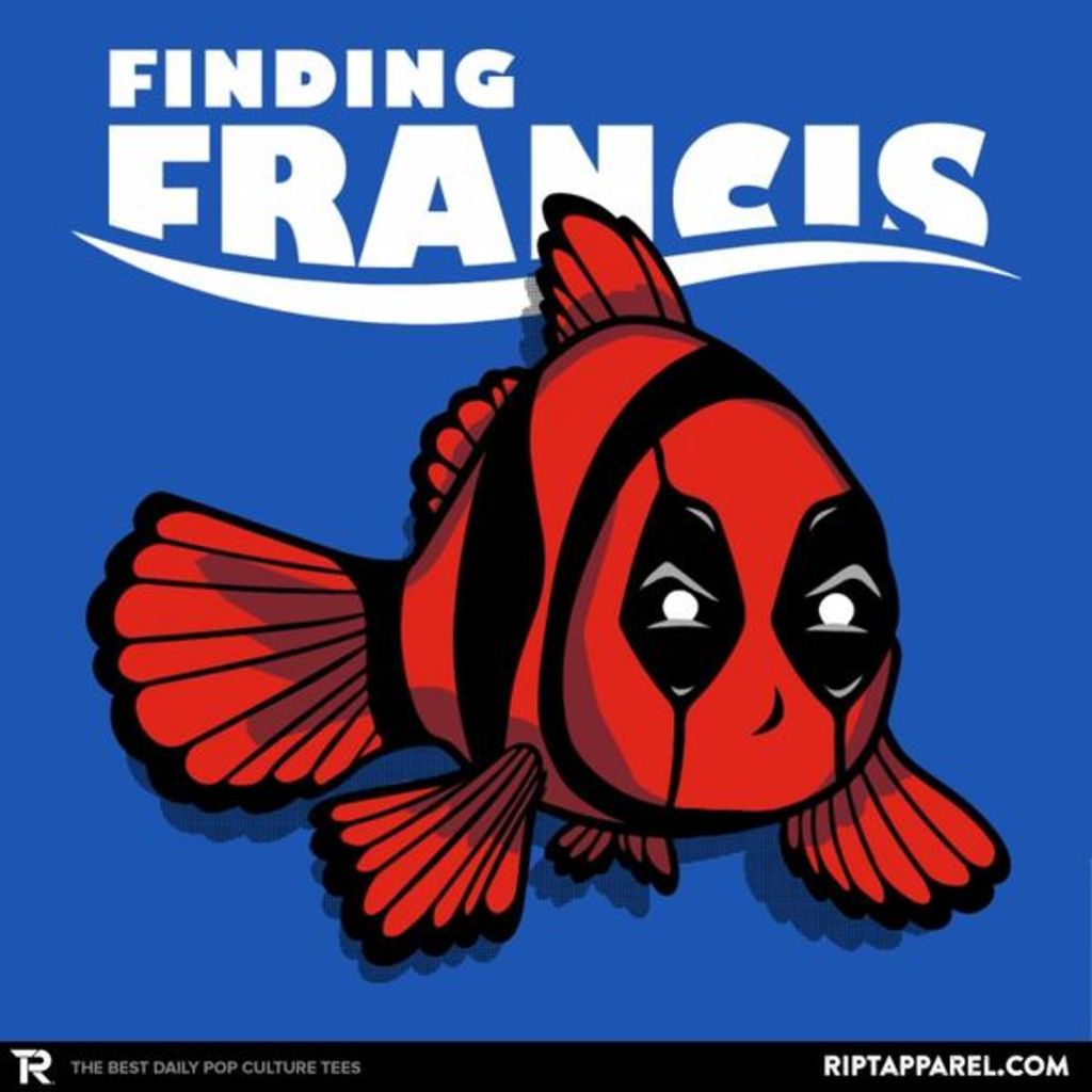 Ript: Finding Francis