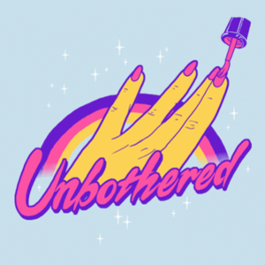 BustedTees: Unbothered