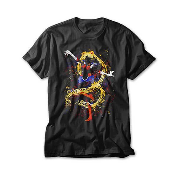 OtherTees: Sailor Grunge