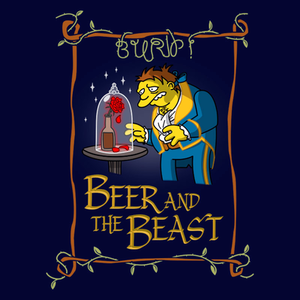 Pampling: Beer and the Beast