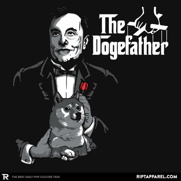 Ript: The Dogefather