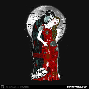 Ript: Vampire's Kiss
