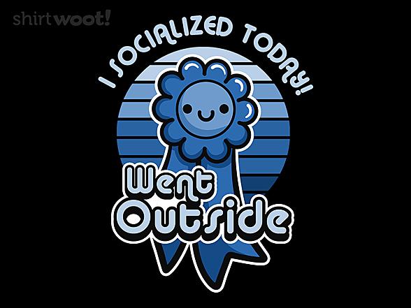 Woot!: Socialized