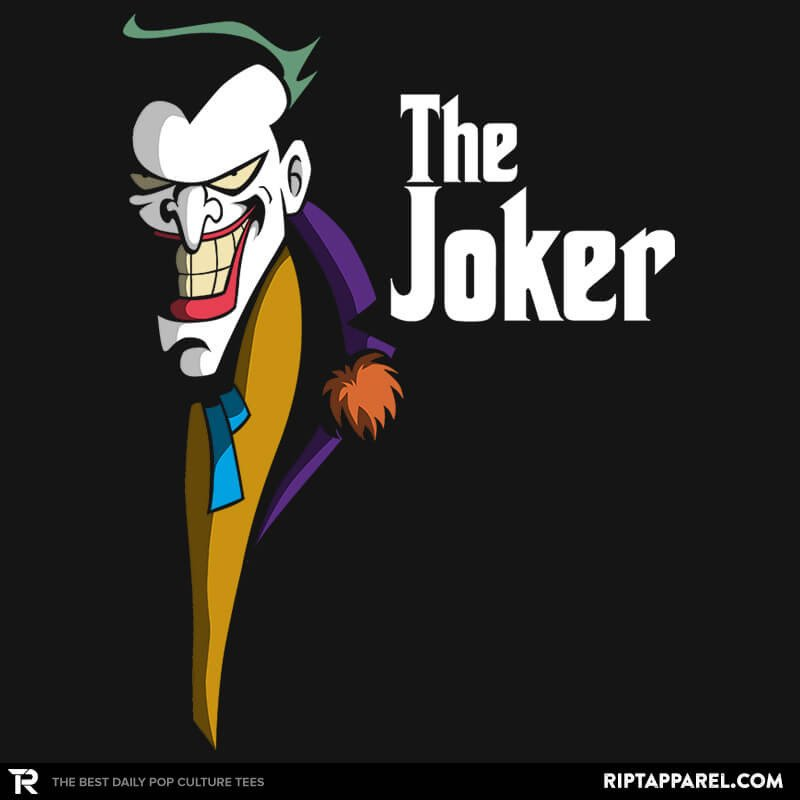 Ript: The Jokefather