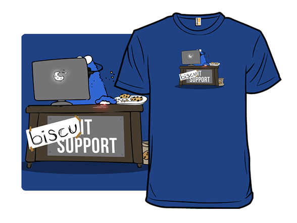 Woot!: BiscuIT Support
