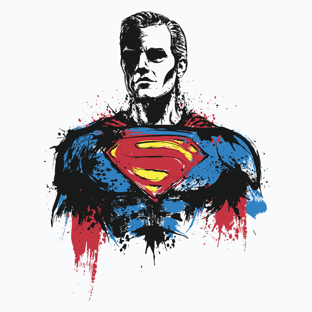 Pop-Up Tee: Return of Kryptonian