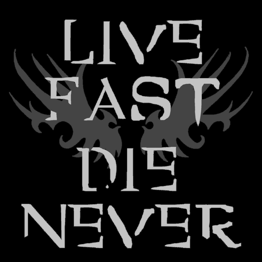 NeatoShop: LIVE FAST, DIE NEVER