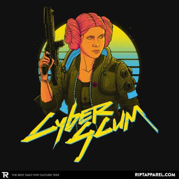 Ript: Cyberscum