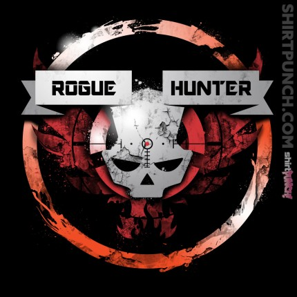 ShirtPunch: Rogue Hunter